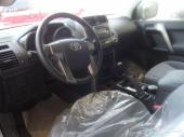 toyota prado 0klm for sale