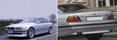 بودي كيت للبي إم 728 - BMW 728 E38 AC Schnizer Body Kit
