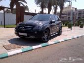 For Sale Mercedes ML 63 AMG 2010 Full