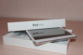 للبيع IPad Mini white 16Gb 4G