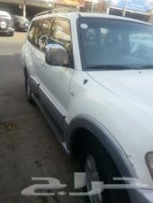 pajero v6 2007 model for sale