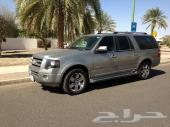 فورد اكسبيدشن طويل Ford Expedition  2008 Limited XL