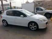 Peugeot 307 XSI 2007 - top of the range - full option