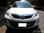مازدا CX9 موديل 2011 فل ابشن ---Mazda CX9 2011 Full Options