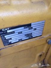 ماكينة cat