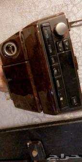 ديكور مكيف ماكسيما مخشب فل كامل 2000 الى 2007
