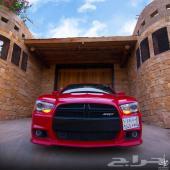 للبيع تشارجر SRT8 2012