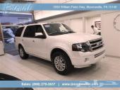 للبيع اكسبدشين  Ford Expedition Limited 2012