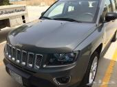 Jeep Compass 2014 للتنازل