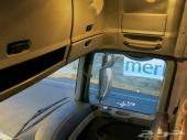 راس شاحنة لون مميز 1844 2007 للبيع