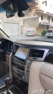 جيب لكزس 2015 سعودي فل