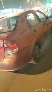 سيارة افيو 2005