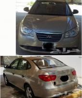 تابع إعلاني رقم   12857471  سيارة إلنترا 2010