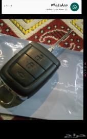 مفتاح كابريس وكاله من 2011 الى 2013