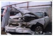 كابرس موديل 2000 للبيع تشليح السيارة كاملة