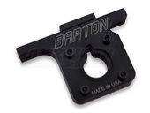 2010-2013 Mustang Manual transmission - Barton Shifter Bracket