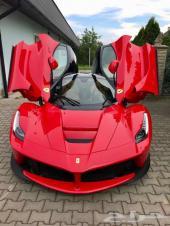 فيراري لافيراري  Ferrari LaFerrari