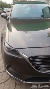 مازدا CX9 فل كامل رادار 2017 للبيع عاجلا