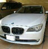 الدمام -   BMW730 موديل 2012 فل