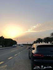 بورش ماكان 2015 اس Porsche 2015 Macan S