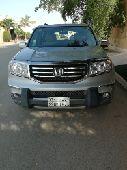 HONDA PILOT 2015 4WD 066585 Km