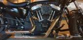 Harley Davidson  2017  Sportster 48