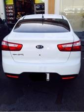 فرصة - للبيع سيارة من نوع كيا  quot  ريو  quot  2012