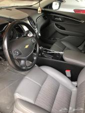 سيارة شيفورليه امبالا 2016