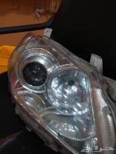 شمعة اوريون 2007 - 2009