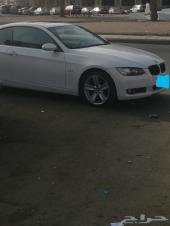 BMW 320i Coupe 2009 بى ام دبليو