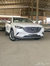 مازدا CX9 2019 فل كامل ( اقل سعر )