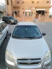 سيارة افيو موديل 2009 للبيع