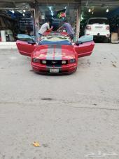 موستنج 2007 GT