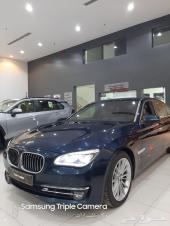 BMW 740 LI