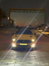 موستنج 2015 GT للبيع او البدل