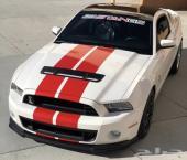 للبيع كبوت 2014 شلبي MUSTANG GT500