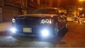 Dodge Charger 2008 R T