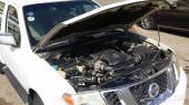 سيارة نيسان باثفندر2009 بحالة نادرة