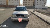 سيارة  يتارا 2002 للبيع
