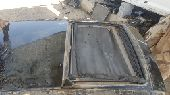 فتحة سقف  توسان 2015