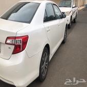 الشرقيه - السيارة  كامري
