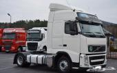 راس شاحنة فولفو حجم 460 موديل2010