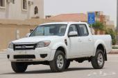 فورد رينجر غمارتين 2011 سعودي بنزين