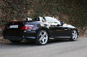 للبيع مرسيدس SLK 200 2013 (تم البيع)