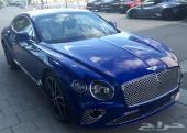 بنتلي كونتيننتال جي تي Bentley Continental GT