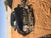سياره مصدومه دوج. كيلزلر