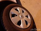 طيس نيسان صني 2011 الأصلي للبيع