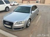 Audi-2008-A8- أودي 2008 اي8
