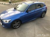 للبيع BMW M135i  موديل  2013