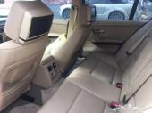 BMW 323i 2010 نظيفة جدااا